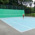 玄海田公園:壁打ちテニスに、インラインスケートも無料。スポーツするならこの公園![緑区]