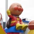 横浜アンパンマンこどもミュージアムは無料エリアでも、こんなに楽しめる![西区みなとみらい]