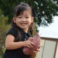 実りの秋【お芋ほり体験】ができるのはここだ!持ち物リスト付。2015年版[横浜市・横須賀市]