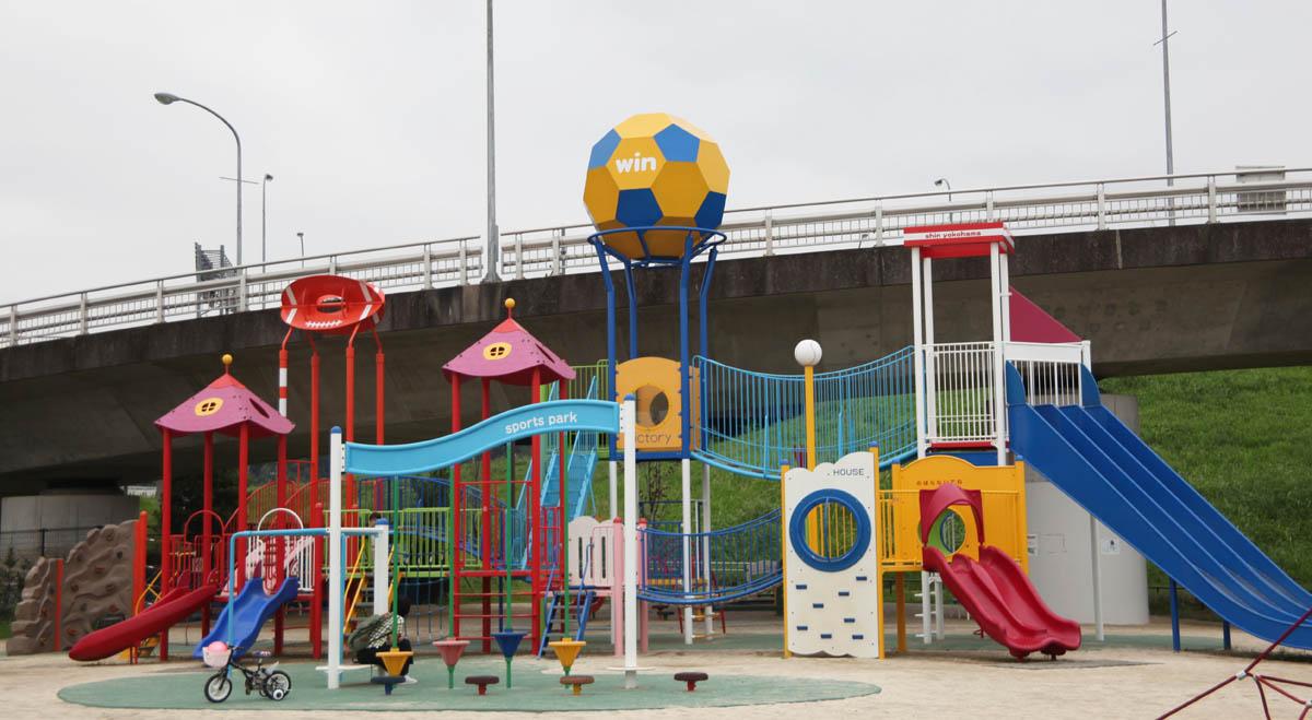 横浜の子供と1日遊べる公園。オススメ13選[横浜市内]2019年版 ...