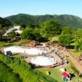 県立あいかわ公園:アスレチックに水遊び、ダム見学まで。横浜からは1時間[愛川町]
