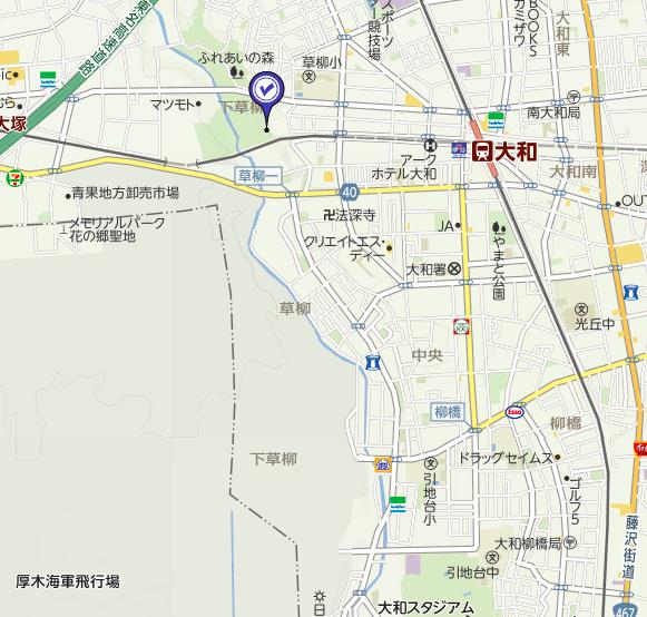 mapyamato