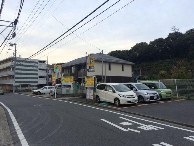007_parking