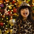 クリスマスウィークのイベント。12月23~27日の子ども向け[横浜市内]