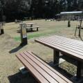 小菅ケ谷北公園:バーベキューの穴場は、ピカピカの新公園! [栄区]