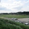 境川遊水地公園:スポーツの穴場は水辺の公園。サッカー野球を楽しむなら [泉区・戸塚区]