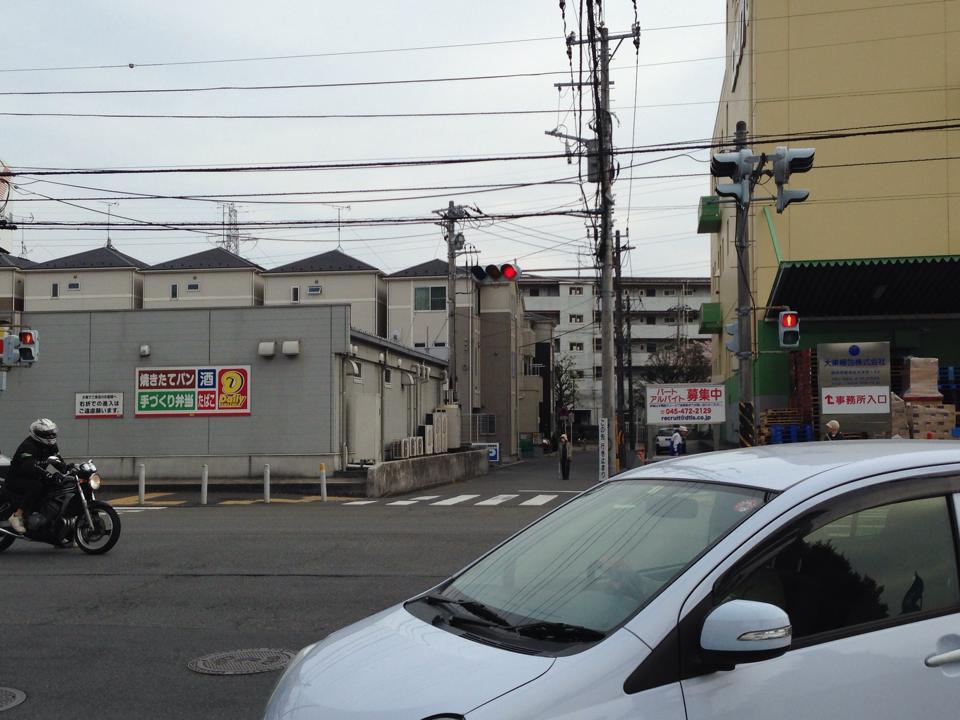 009ryokudo
