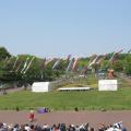 横浜の広い公園ランキング。ベスト5!