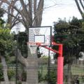 横浜、バスケットボールのできる公園。9選行ってきました。