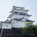 小田原城:関東で子供とお城を見るならココ。レトロな遊園地、漁港のグルメもオススメ[1時間で小旅行シリーズ]