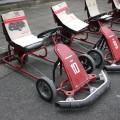 """鹿沼公園:カートで自由に遊べる公園! 自転車の練習もできる""""子供道路""""は信号もある本格派。穴場公園は駅前に。[淵野辺]"""