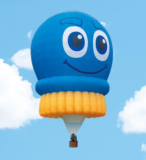 bubblesballoon