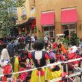 川崎ハロウィン2018 キッズパレード売り切れ間近!子供と楽しめる日本最大級のハロウィンイベント。