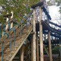 麻溝公園:無料の本格フィールドアスレチックにふれあい動物広場。小さなお子さんから小学生まで一日中遊べます!! (相模原市南区)