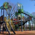 秦野カルチャーパーク:ロングすべり台に大型遊具。小さい子むけ遊具も充実。街全体が楽しい親子のワンダーランドです。[秦野市]
