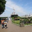 連休の後半はお金をかけずに!横浜で、無料〜100円で楽しめるスポットを探してきました。
