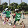 初めての自転車、プロが乗り方を教えてくれます。2時間で乗れる子多数![自転車初乗り教室:横浜市内・茅ヶ崎市ほか]
