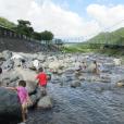 本物の川で遊べるスポット!夏は自然のアスレチックへ。横浜から行く4選 [神奈川県他]