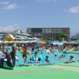 横浜の屋外プール30選。子供と遊ぶ! 横浜市内全30ヶ所、区別に特徴まとめました![2018年 保存版]