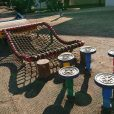 保土ヶ谷公園:アスレチック&ロングすべり台で思いっきり遊ぼう!広い公園内、子供が楽しいエリアをピックアップ。[保土ヶ谷区]