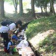 横浜・緑区の東洋英和女学院のキャンパスで森の自然遊び体験[6月〜開催、申込み受付は5月26日・27日]