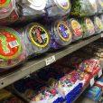 福田屋卸センター:安い・穴場!駄菓子・花火・オモチャが安くてたくさんのワンダーランド!子どもは目新しい、大人は懐かしい、卸売問屋でお買い物体験。行ってきました!【藤沢市】