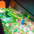 チームラボ 学ぶ!未来の遊園地(ららぽーと湘南平塚3F):涼しく遊んで創造力を育もう!賢く遊ぶコツも教えちゃいます 【200円オトクなあそびい特別クーポンつき】