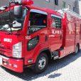 楽しみながら学べる!放水体験や消防車の展示など子供向けの「消防イベント」が続きます。(9/9神奈川区)[予約不要:横浜市内]