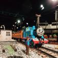 きかんしゃトーマス スペシャルギャラリー:運転体験あり!トーマスの世界に入ろう。入館で「ミニミニトーマス」プレゼントあり!横浜駅から徒歩5分です [原鉄道模型博物館:新高島]