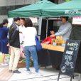 鎌倉芸術館:「前庭マルシェ」と「0さいからのコンサート」が同日開催。湘南の美味しいもの、アート作品いっぱい。実りの秋、音楽の秋を親子で楽しもう![9月16日(日):鎌倉市大船]