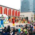 みなとみらい5つの施設でハロウィンイベント パレードやアンパンマンスペシャルステージも[10月27日・28日]