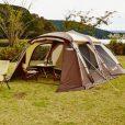コールマンのテントと、人気のキックスクーターを無料で体験しよう!「里山ガーデン」で「アウトドア・アクティビティ・パーク」開催[10月13日(土)14日(日)]