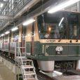 はまりんフェスタ2018開催。普段公開していない地下鉄車両基地に入れます[11月10日(土)都筑区川和町]