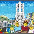 レゴストアが横浜ランドマークプラザにオープン 世界に5台しかない自分の顔がレゴになる機械も[10月19日]