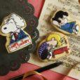 パパへのバレンタインにも!「PEANUTS DINER 横浜」でスヌーピーのアイシングクッキー作るワークショップ[1月30日・31日開催、MARINE & WALK YOKOHAMA内]