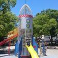 こんな遊具見たことない!?あそびいセレクト横浜市内のユニークすぎる遊具特集2020!