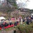 屋台もいっぱいで親子で楽しめる!港北・大倉山観梅会が今年も開催![2月16日・17日、港北区]