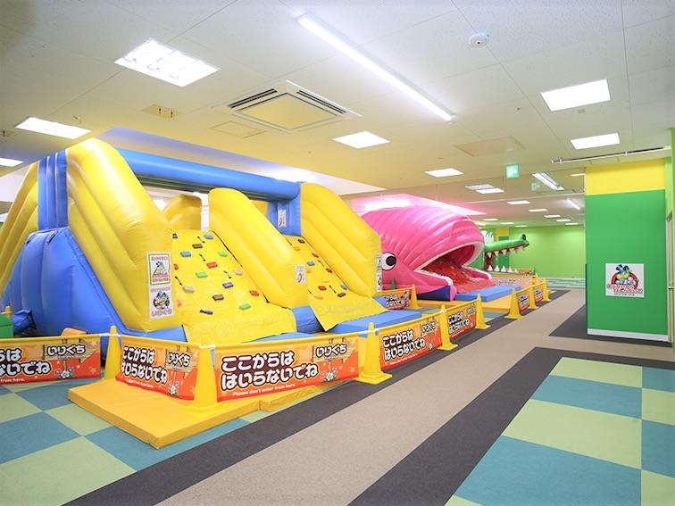 遊園 地 室内 大人も楽しめる!関東の遊園地・テーマパークおすすめ30選!家族で思いっきり遊ぼう じゃらんニュース