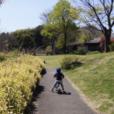 こども自然公園(大池公園)は大自然×大型アスレチック×ちびっこ動物園もあって横浜最大級!全体像を紹介しようとストライダーキッズが行く!