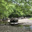 四季の森公園で水遊び!じゃぶじゃぶ池の運転が始まりました[2020年7月11日(土)〜]