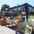 アメリカ山公園:はちみつを使ったグルメやお花のワークショップ楽しめる「フラワー&グリーンマーケット」開催[5月31日・6月1日]