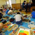 「展覧会の絵~みんなで描く音楽会~」:お絵かきワークショップ&コンサート。この夏、アート×音楽を体感してみよう。才能の芽が出始めるかも!参加受付中[7月24日、8月4日 鎌倉芸術館]