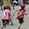 かけっこ教室開催! 早く走る方法を学べる!! 前回、大人気のため「かけっこ教室」再登場。先着受付中です。[10月27日(日)清水ヶ丘公園 ]