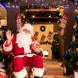 クリスマス・トレインが2020年も登場!:ヨーロッパの街の冬景色の巨大ジオラマに大興奮!サンタさんの落とし物を探し出す「宝探し」やホテル招待券がもらえる「フォトコンテスト」など、お楽しみいっぱい♪【ヒルトン小田原リゾート&スパ】