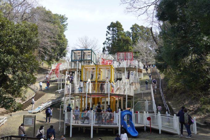 こども 自然 公園 横浜