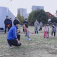 かけっこ&運動教室開催。学校再開!かけっこで、なまった体を動かそう。YouTubeで人気の先生に習えて体を動かせる。屋外・少人数で開催。先着受付中 [20年6月14日(日)都筑区中川駅2分:募集中]