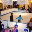 【屋内でスケートが楽しめる!】ブランチ茅ケ崎2に、冷たくない、濡れない!樹脂製のスケートリンクがやって来る!元気いっぱい冬を楽しもう♪入口前にツリーも登場![11月28日(土),29日(日):茅ケ崎市浜見平]
