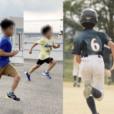 「かけっこ教室」と「はじめての野球教室」開催。野球は柔らかいボールで幼児さんからOK!かけっこはかっこいいフォームが学べます。駅近で行きやすい屋外会場 [21年3月20日(土)都筑区中川駅2分]