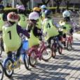 自転車はじめて教室!3月再開が決定。2時間で乗れる子多数!今乗れなくても/自転車がなくても大丈夫。楽しく教わって、新学期をもっと楽しく!先着受付中[21年3月14日(日)北新横浜駅3分]