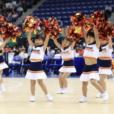 チアを1日体験!3歳から。バスケBリーグで活躍のプロ「B-ROSE」の先生と踊って発表。プロのチアリーダーのお姉さんと記念撮影!動画も撮れて記念にも。少人数限定プレミア開催です [先着 募集中 2021年3月20日(土祝)センター北:横浜ビー・コルセアーズ共同企画]